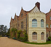 16th Oct 11:  Greys Court front