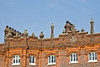 23rd Oct 11:  Chimneys-Hughenden Manor