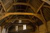 23rd Sep 14:  The Tythe Barn at Lacock