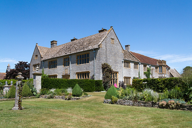 10th Jul 2015:  Lytes Cary Manor  in Somerset