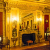 Polesden Lacey27th Apr 2015:  The 'Maharaja' Room at {