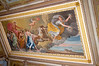 21st Apr 2018:  The ceiling painting in the Temple on Rievaulx Terrace in Yorkshire