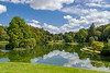 8th Sep 2019:  Stourhead Gdns