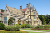 11th Nov 11: Tyntesfield from the west