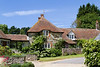 4th Jun 2015:  Farm House at the 'The Garlic Farm' at  Newchurch on the Isle of Wight