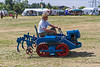 22nd Jun 14:  mini tracked tractor