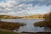 22nd Oct 08: The lake at Virginia Water