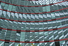 10th Sep 08: Reflections-Sony Centre-Berlin