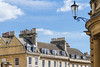 19th Apr 2017:  Bath Chimney Pots