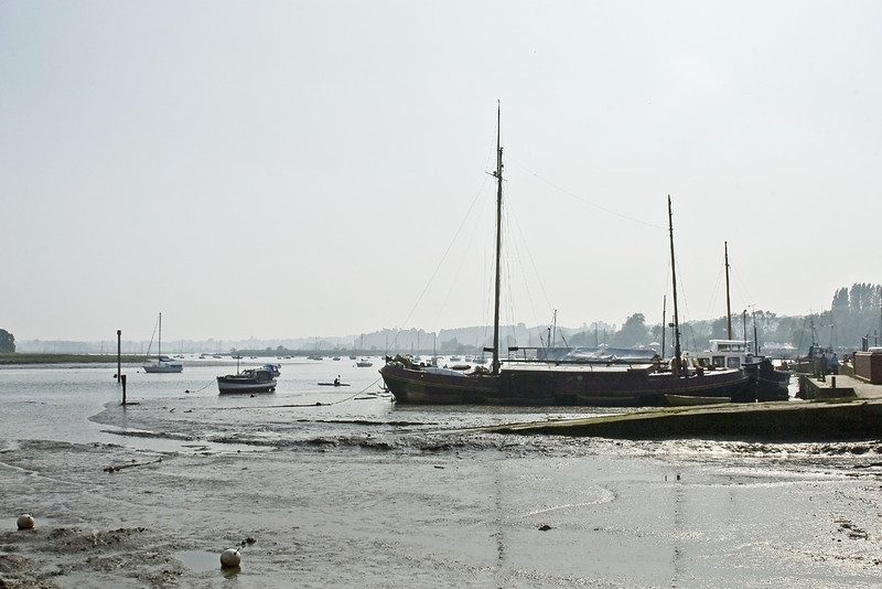 30th Aug 08:  Woodbridge, Suffolk