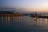 24th Jul 08:  Barcelona Dawn