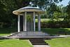 31st May 09: The Magna Carta memorial at Runneymead