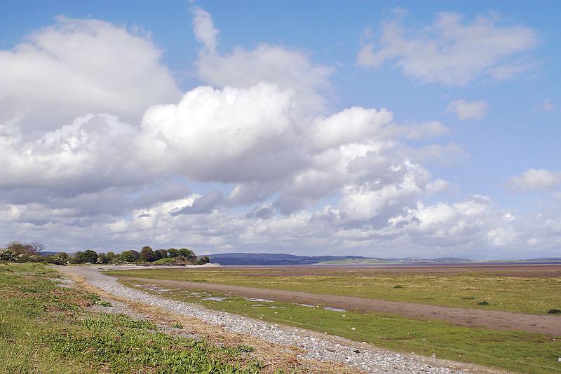 8th May 07: Baycliff Cumbria