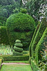 7th Aug 10:  Abbey House garden in Malmsbury