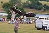 11th Jul 10: A 17.5 lb Sea Eagle at Haveningham Hall show