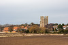 17th Mar 13:  The Castle Keep at Orford in Suffolk