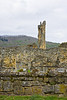 22nd Apr 12:  Ruined Byland Abbey in Yorkshire