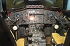 25th Jul 2016:  The rather primitive looking cockpit of  Concorde Number 2 at Yeovilton
