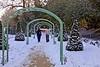 11th Feb 12:  South Hill Park