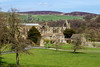 4th May 2016:  Bolton Abbey in North Yorkshire