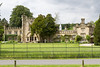 31st May 14:  Boulton Hall oppossite Boulton Abbey