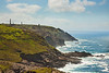 13th Sep 12:  Looking South West  from Pendeen