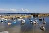 6th Sep 10:  Moushole harbour