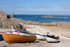 13th Sep 12:  Sennen Boats