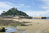 7th Sep 10:    St Michaels Mount