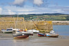 7th Sep 10:   St Michaels Mount harbour
