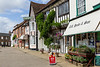 15th Jul 14:  Market Placee in Lavenham