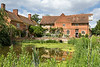 16th Jul 14:  Willy Lott's view of Flatford Mill