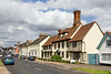 15th Jul 14:  Nethergate Street in Clare, Suffolk