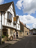 2nd Sep 2015:  Joy at the Angel Inn  in Lacock