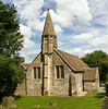 The 14th Centuary 'St Mary' church in Old Dilton is no longer used but is maintained by the 'Churches Conservation Trust'