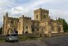 25th Oct 13:  Edington Priory Church