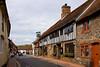 16th Apr 11:  Alfriston Sussex