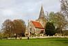 16th Apr 09:  Alfriston, Sussex