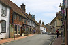 4th Jul 12:  Alfriston in East Sussex