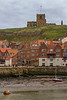 5tyh May 2019:  The Church of St Mary at Whitby