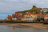 5th May 2019:  The newer part of  Whitby