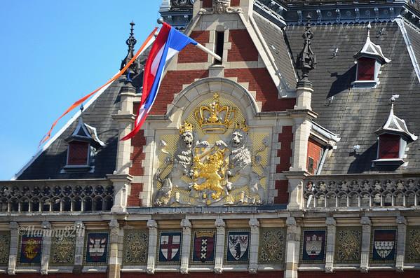 Amsterdam Views