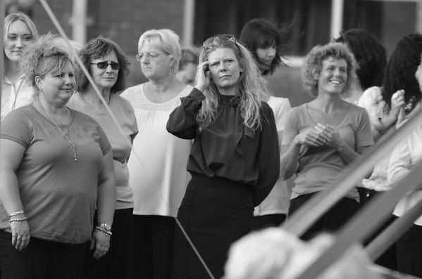 The Wyvern Community Choir