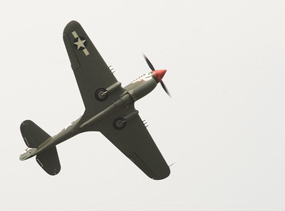 Dunsfold Airshow - Second edit