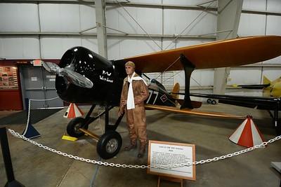 New England Air Museum 042316