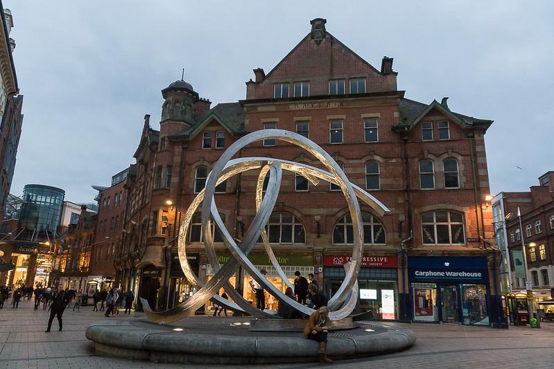 Belfast, Nordirland