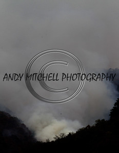 NEWS: NOV 08 Signal Mountain fire
