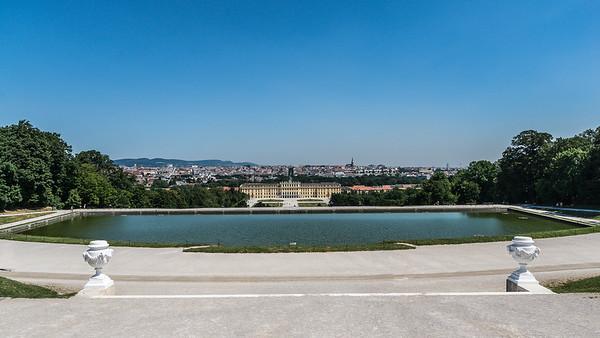 Citytrip Wien 2017