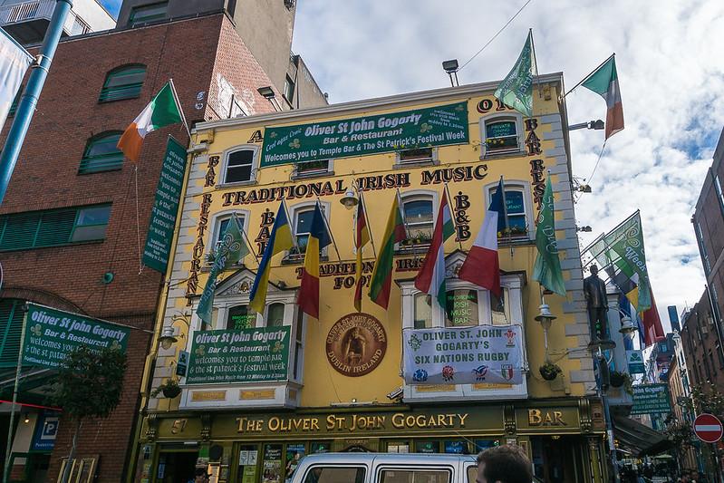 Dublin, Irland