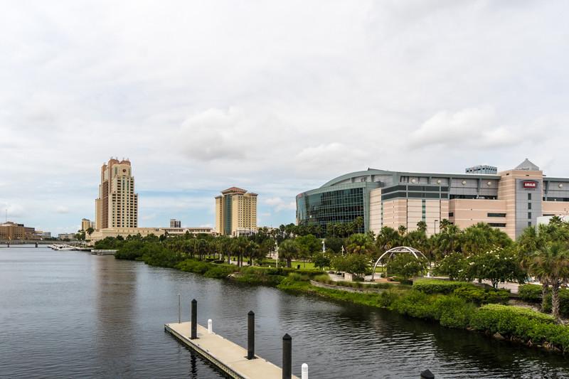 Garrison Channel - Tampa, FL - USA